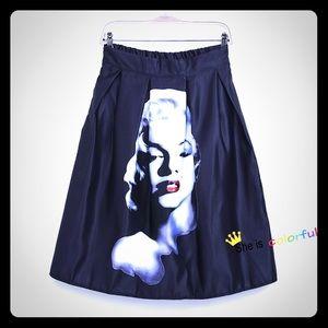 Dresses & Skirts - Marilyn Monroe skirt 💋♥️